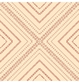 Repeating geometric tiles of original doodle vector image vector image