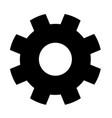 tool black vector image vector image