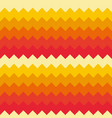 abstract seamless background chevron pattern in vector image vector image