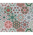 Abstract seamless pattern tiles