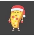 Kids restaurant menu cardboard character vector image vector image