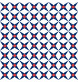 mediterranean seamless pattern ceramic tile vector image vector image