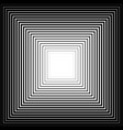 simple background of blended regular squares art vector image vector image