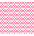 pink hawaiian tribal seamless pattern design vector image vector image