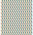 Seamless bright vertical abstract pattern vector image