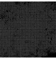 Grid My Black vector image vector image