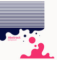 abstract background with straight lines and vector image