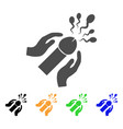 blowjob sperm ejaculation icon vector image vector image