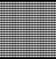 tilted diagonal squares rhombus pattern repeat it vector image