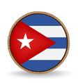 Cuba Seal vector image