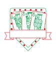poker casino jack queen king card gambling board vector image vector image