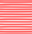 Seamless pattern with horizontal stripes