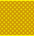 seamless geometric winter snow pattern wallpaper vector image vector image