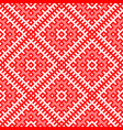 traditional ethnic russian and slavic vector image vector image