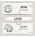Abstract Creative concept background of the vector image vector image