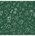 Chemistry hand draw background vector | Price: 1 Credit (USD $1)