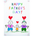 lgbt family two men with adopted boy gay couple vector image vector image
