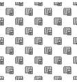 tax calculator pattern seamless vector image