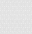 Slim gray countered fastened square spirals