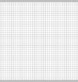 grid pattern white black line background vector image vector image