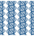 classic blue color 2020 web graphic pattern vector image vector image
