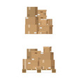 flat pallet icon for web and design isolated on vector image vector image