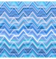 Blue Abstract Retro Background vector image