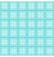 Mint Tartan Background vector image