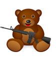 bear m16