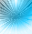 Blue background abstract vector image vector image