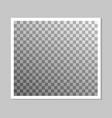 social media posts web banners mockup vector image