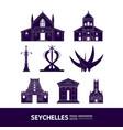 Seychelles travel destination