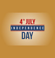 background style celebration independence day vector image vector image