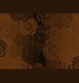 african print fabric ethnic ankara handmade vector image vector image