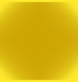 abstract halftone dot pattern background - from vector image vector image