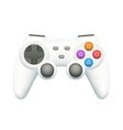 Gamepad vector image