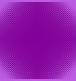 halftone dot pattern background - graphic vector image vector image