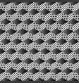 bauhaus background vector image