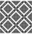Ornamental Seamless Line Pattern vector image vector image