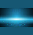 blue circuit server bord background technology vector image