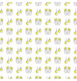 lighting seamless pattern - seamless texture with vector image