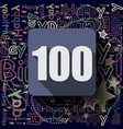 100 happy birthday background or card