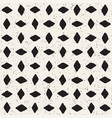 Hand drawn lines seamless grungy pattern abstract