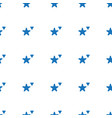 cookie icon pattern seamless white background vector image vector image