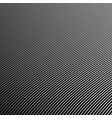 stylish background with slightly curving lines vector image