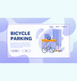 eco transport flat vector image vector image