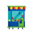 claw crane game machine arcade game vending vector image vector image