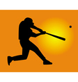 Ballplayer vector | Price: 1 Credit (USD $1)