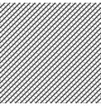 intersecting lines grid mesh pattern seamlessly vector image vector image