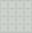 abstract ethnic geometric seamless pattern vector image vector image
